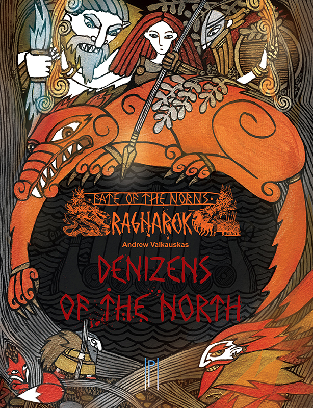 Denizens of the North: Fate of the Norns -  Pendelhaven